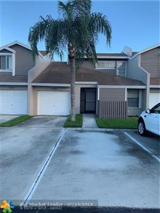 Photo of 15746 Woodgate Pl, Sunrise, FL 33326 (MLS # F10185443)