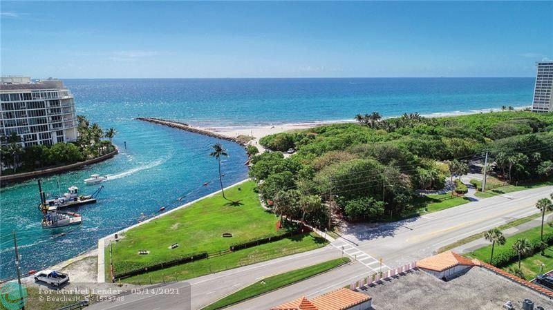 1040 Banyan Rd #505, Boca Raton, FL 33432 - #: F10283443