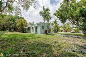 Tiny photo for 738 NE 17th Rd, Fort Lauderdale, FL 33304 (MLS # F10175444)