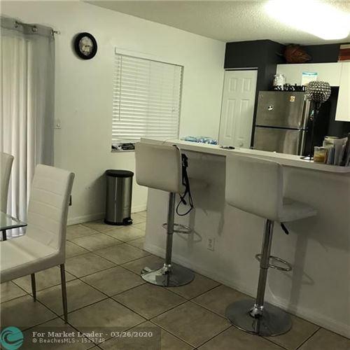 Photo of 4777 SW 14TH PLACE, Deerfield Beach, FL 33442 (MLS # F10222444)