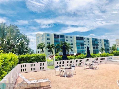 Photo of 101 SE 3rd Ave #203, Dania Beach, FL 33004 (MLS # F10243444)