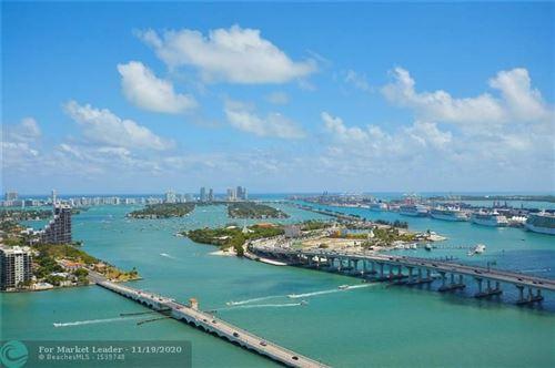 Photo of 1717 N BAYSHORE DR #C4045, Miami, FL 33132 (MLS # F10259444)
