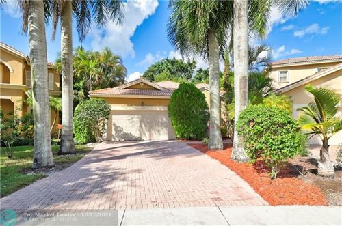 Photo of 12015 NW 59th St, Coral Springs, FL 33076 (MLS # F10304444)