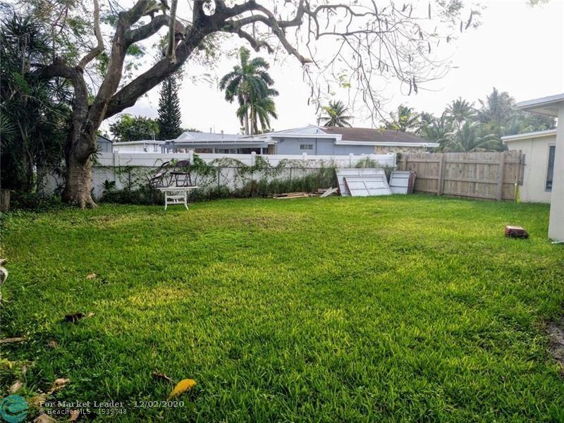 Photo of 1600 E River Dr, Margate, FL 33063 (MLS # F10260444)