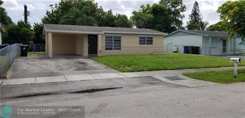Photo of 2040 NW 29th Ter, Fort Lauderdale, FL 33311 (MLS # F10249445)