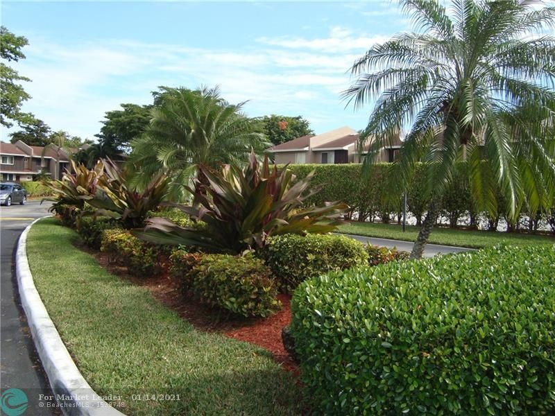 Photo of 1345 Sussex Dr #1345, North Lauderdale, FL 33068 (MLS # F10266445)