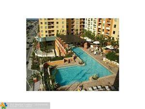 Photo of 110 N Federal Hwy #815, Fort Lauderdale, FL 33301 (MLS # F10134446)