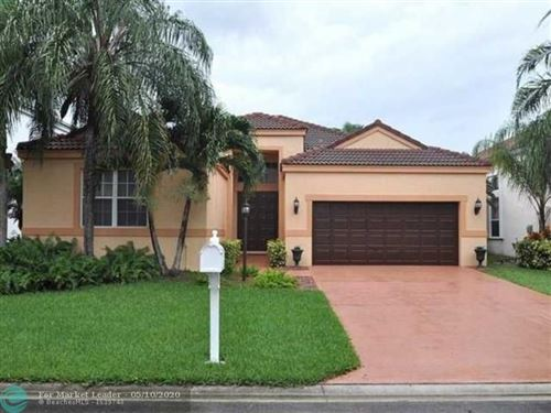 Photo of 6491 NW 78th Dr, Parkland, FL 33067 (MLS # F10228446)