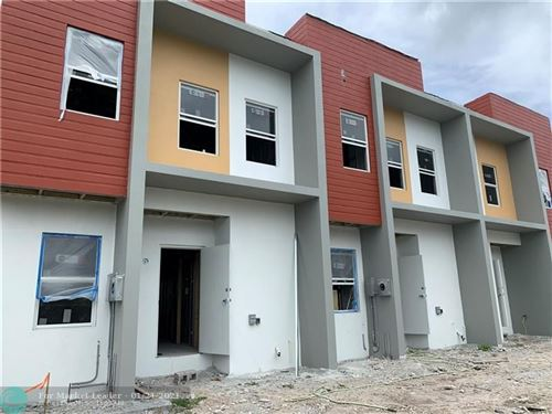 Photo of Listing MLS f10237446 in 305 Foster Rd #9 Hallandale FL 33009