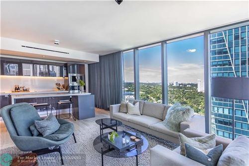 Photo of 1451 Brickell Ave #1806, Miami, FL 33131 (MLS # F10305446)
