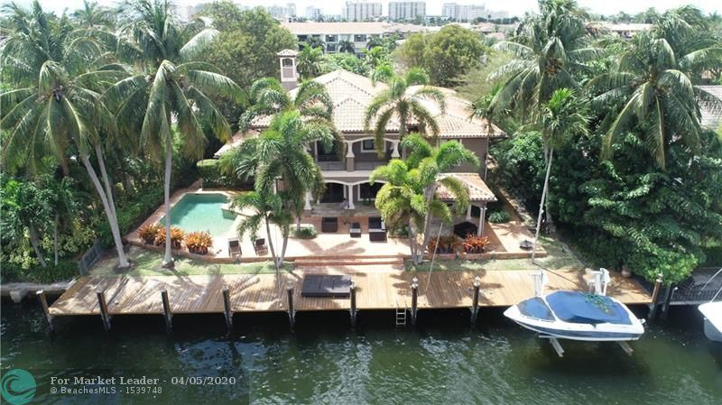 Photo of 2749 NE 16th St, Fort Lauderdale, FL 33304 (MLS # F10224446)