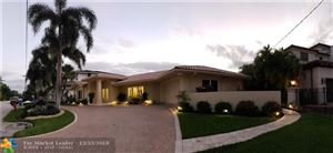 Photo of 20 S Isla Bahia Dr, Fort Lauderdale, FL 33316 (MLS # F10154447)