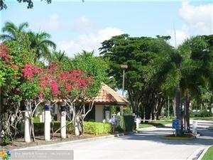 Photo of 6666 Montego Bay Blvd #B, Boca Raton, FL 33433 (MLS # F10125448)