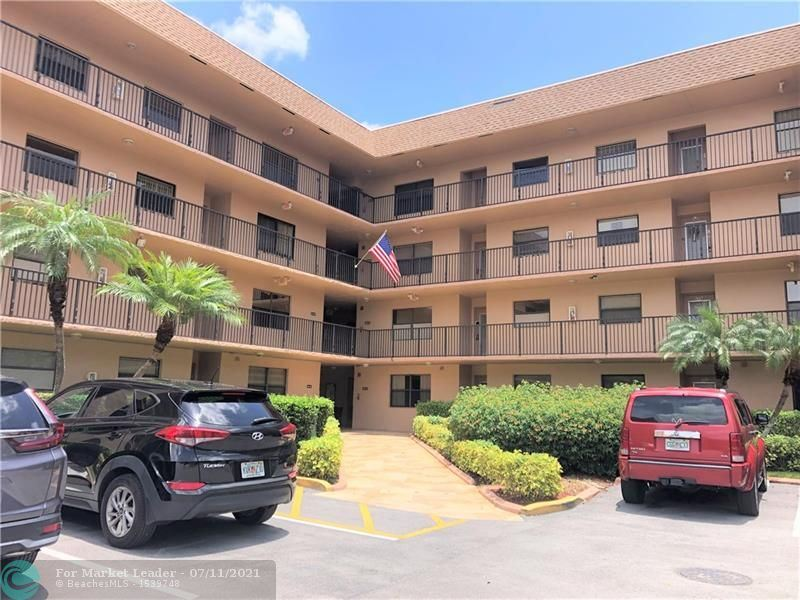 10433 Sunrise Boulevard #209, Sunrise, FL 33322 - #: F10292448