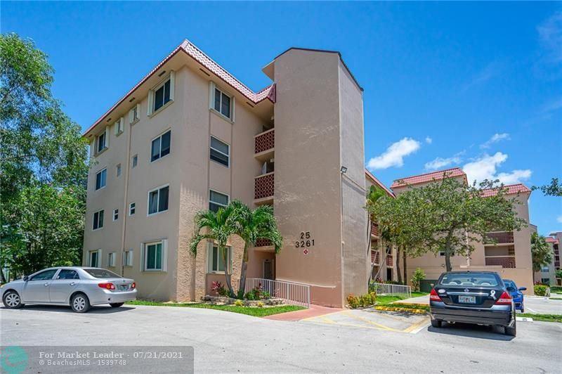 3261 Holiday Springs Blvd #402, Margate, FL 33063 - #: F10293448
