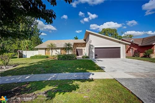 Photo of Listing MLS f10210449 in 8631 NW 54th Ct Lauderhill FL 33351