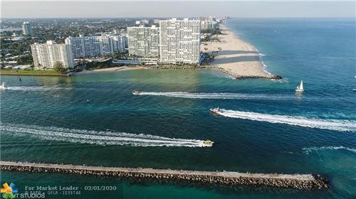 Photo of Listing MLS f10214449 in 2100 S Ocean Ln #1706 Fort Lauderdale FL 33316