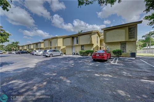 Photo of 8401 W Sample Rd #1, Coral Springs, FL 33065 (MLS # F10283449)