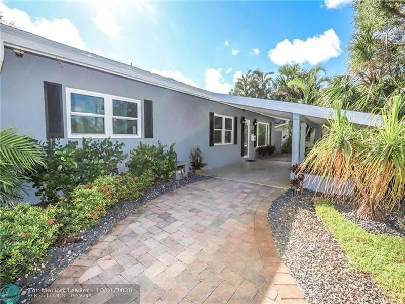 316 NW 20th St, Wilton Manors, FL 33311 - #: F10251449
