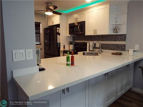 Photo of 3100 Holiday Springs Blvd #211, Margate, FL 33063 (MLS # F10217450)