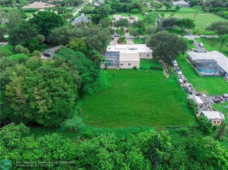 Photo of 6245 NW 66th Way, Parkland, FL 33067 (MLS # F10251450)