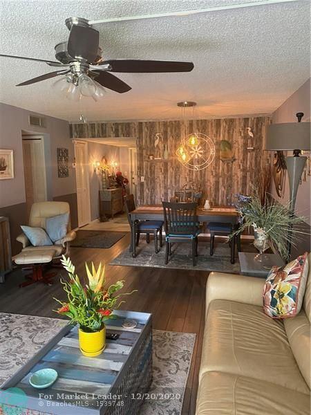 500 Oaks Ln #109, Pompano Beach, FL 33069 - #: F10263450
