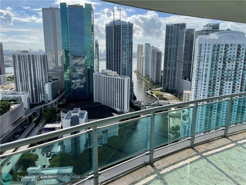 350 S Miami Ave #4001, Miami, FL 33130 - #: F10291450