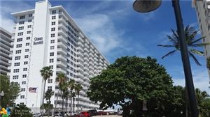 Photo of 4010 GALT OCEAN DR #1102, Fort Lauderdale, FL 33308 (MLS # F10134451)