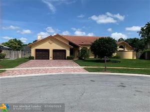 Photo of 1721 NW 96th Ave, Plantation, FL 33322 (MLS # F10183451)