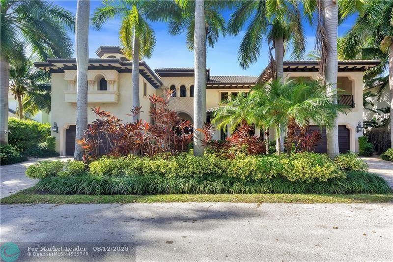 Photo of 131 Royal Palm Dr, Fort Lauderdale, FL 33301 (MLS # F10243451)