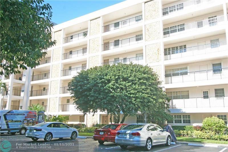 2801 N Palm Aire Dr #209, Pompano Beach, FL 33069 - #: F10265451