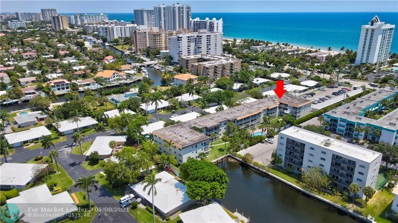 1439 S Ocean Blvd #203, Pompano Beach, FL 33062 - #: F10283451