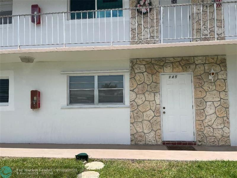 2700 W Golf Blvd #145, Pompano Beach, FL 33064 - #: F10292451