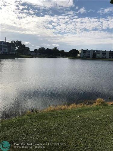 Photo of 2073 Harwood F #2073, Deerfield Beach, FL 33442 (MLS # F10261452)