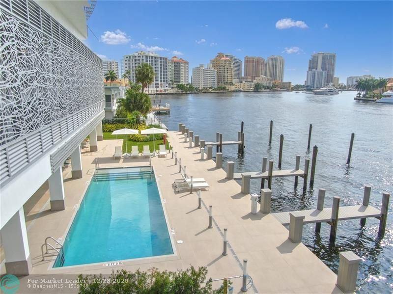 435 Bayshore Dr #PH04, Fort Lauderdale, FL 33304 - #: F10208452