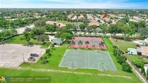 Tiny photo for 21050 Rustlewood Ave, Boca Raton, FL 33428 (MLS # F10180453)