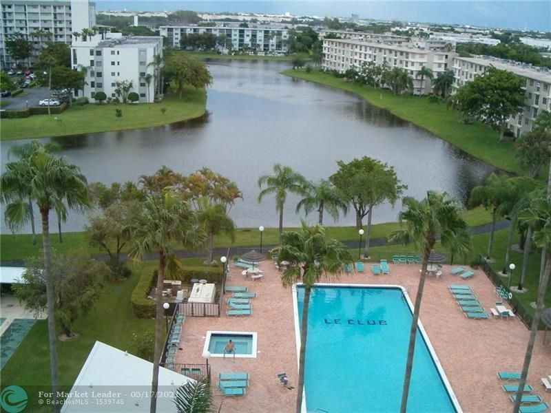 2112 S Cypress Bend Dr #107, Pompano Beach, FL 33069 - #: F10271453