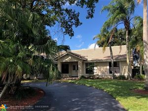 Photo of 8463 NW 53rd Pl, Coral Springs, FL 33067 (MLS # F10198454)