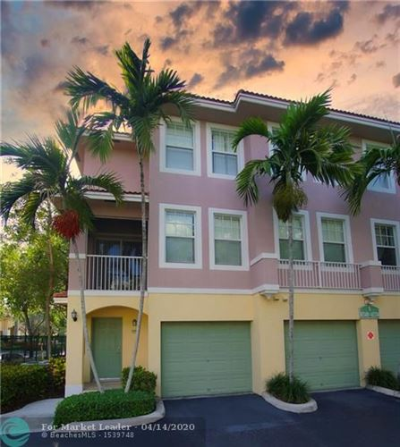 Photo of Listing MLS f10224454 in 6540 W Sample rd #6540 Coral Springs FL 33067