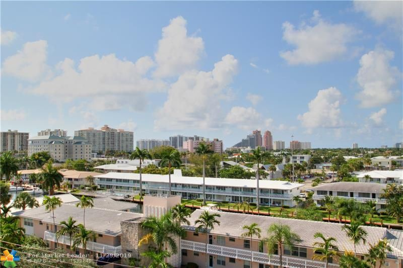 Photo of 2829 NE 33RD CT #203, Fort Lauderdale, FL 33306 (MLS # F10205454)