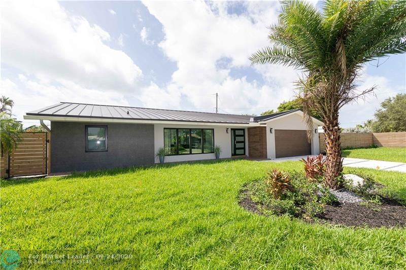 Photo of 2060 NE 54th Ct, Fort Lauderdale, FL 33308 (MLS # F10250454)
