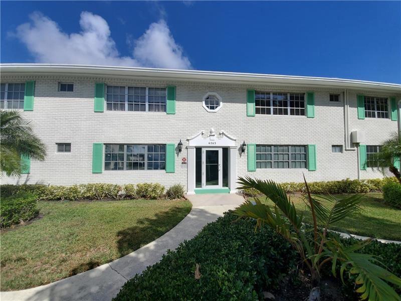 6263 NE 19th Ave #923, Fort Lauderdale, FL 33308 - #: F10270454