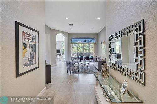 Photo of 7426 NW 115TH TER, Parkland, FL 33076 (MLS # F10234455)