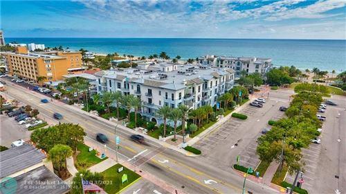 Photo of 4511 El Mar Dr #311, Lauderdale By The Sea, FL 33308 (MLS # F10265455)