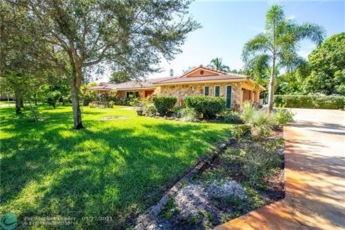 Photo of 8688 NW 27th St, Coral Springs, FL 33065 (MLS # F10301455)