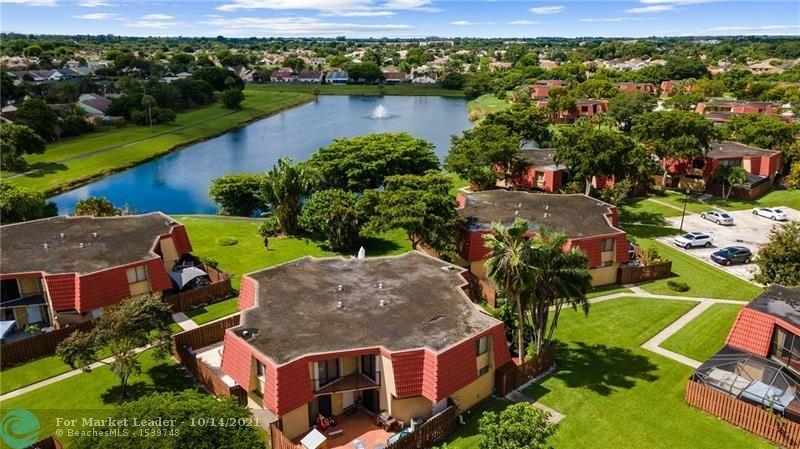 8194 Thames Blvd #A, Boca Raton, FL 33433 - #: F10304456