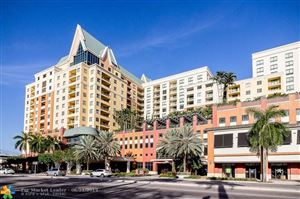 Photo of 110 N Federal Hwy #905, Fort Lauderdale, FL 33301 (MLS # F10181457)