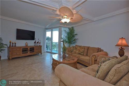 Photo of 333 NE 21st Ave #504, Deerfield Beach, FL 33441 (MLS # F10219457)