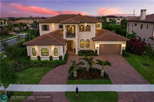 Photo of 9090 Vista Way, Parkland, FL 33076 (MLS # F10259457)