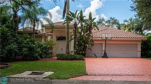 Photo of 6111 NW 60th Ave, Parkland, FL 33067 (MLS # F10302457)